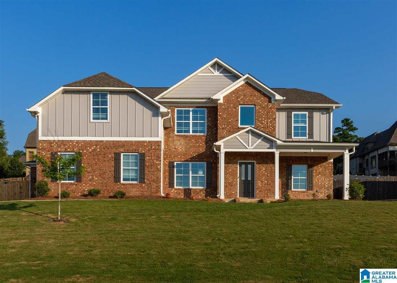 2010 ENCLAVE DR, Trussville, AL 35173 - MLS#: 828369