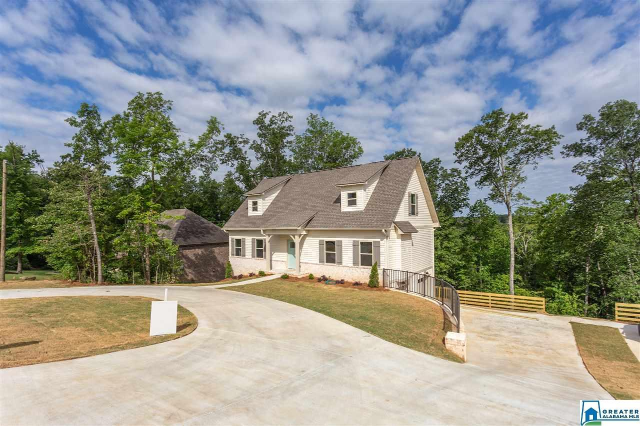 3383 SMITH SIMS RD, Trussville, AL 35173 - MLS#: 876373