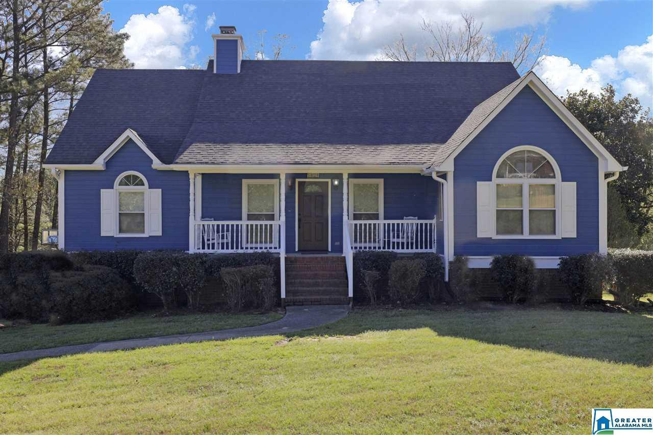 5820 HUMMINGBIRD CIR, Clay, AL 35126 - MLS#: 878377