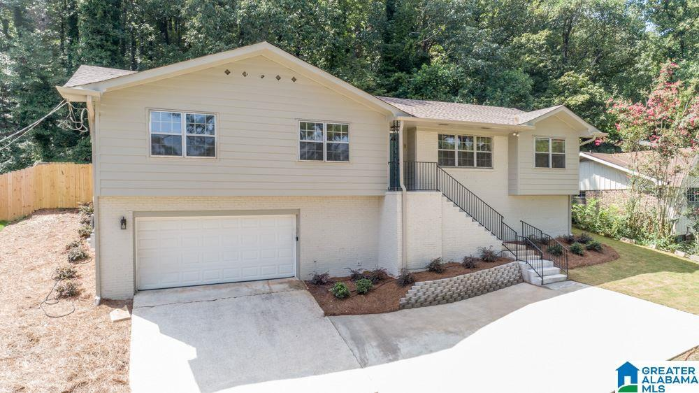 1607 MOUNTAIN GAP CIR, Birmingham, AL 35226 - MLS#: 894378