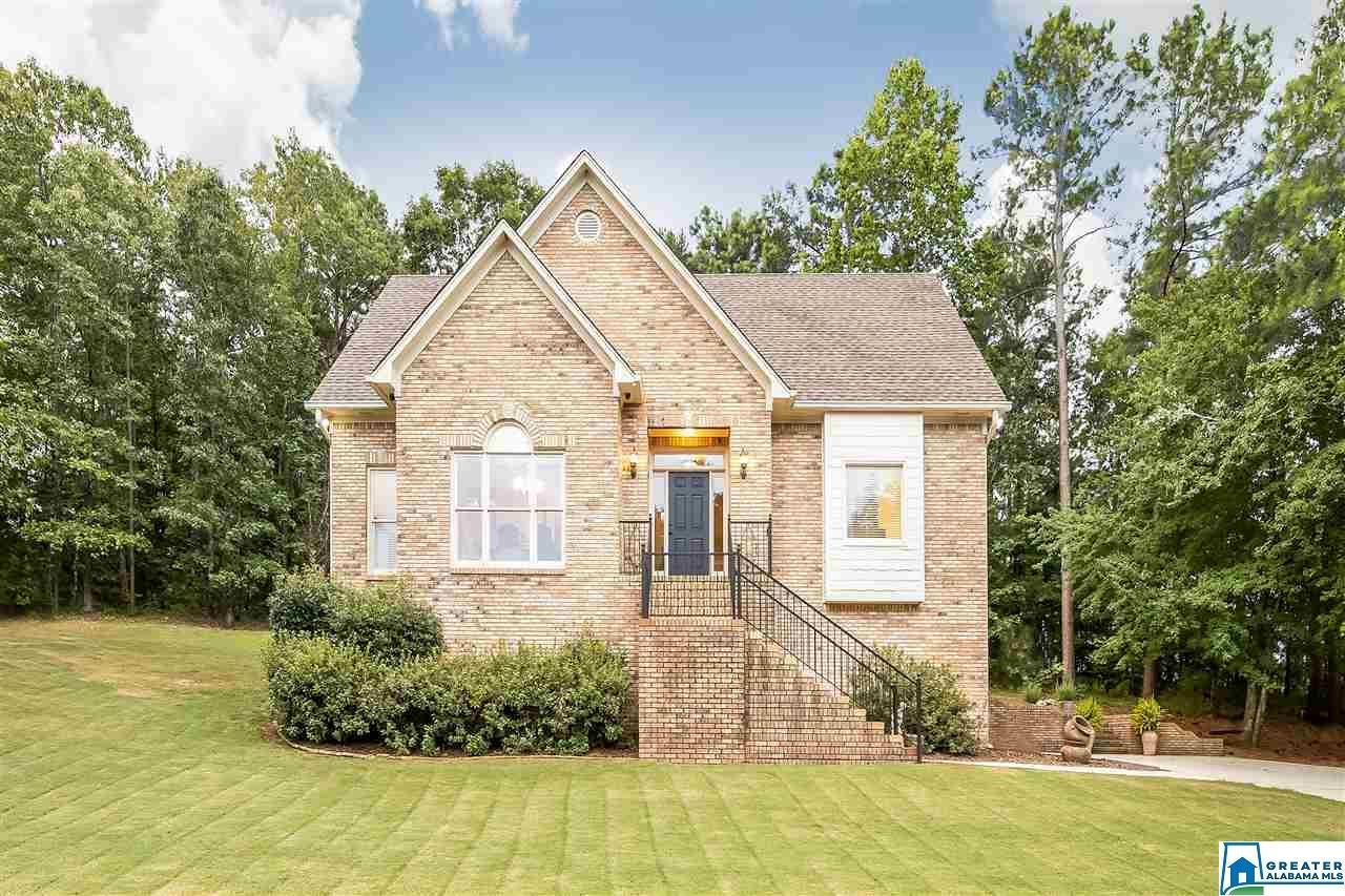 7507 LAKE VISTA DR, Trussville, AL 35173 - MLS#: 892386