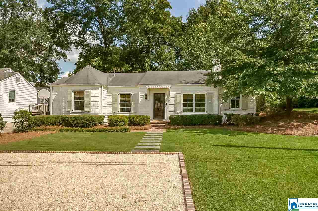 201 BEECH ST, Mountain Brook, AL 35213 - MLS#: 895388