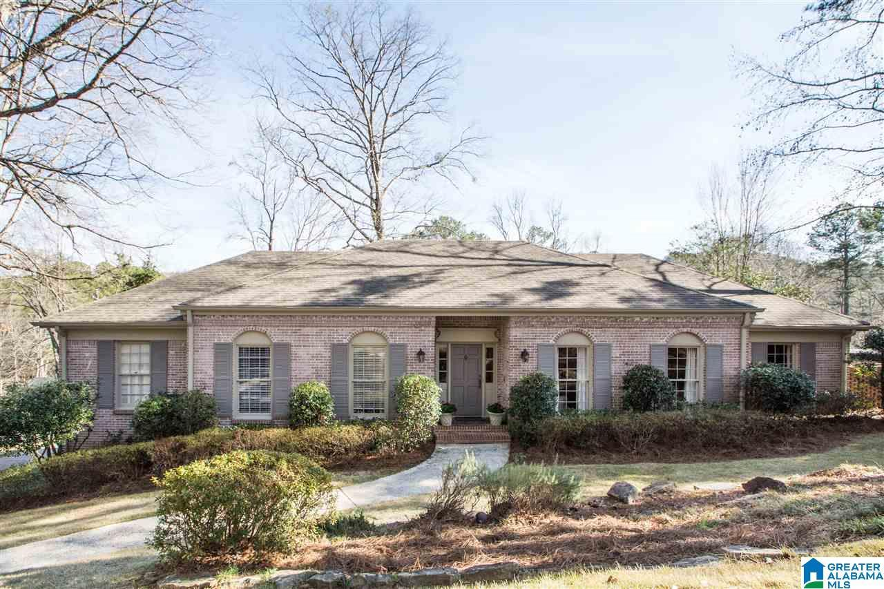 4137 SHARPSBURG DR, Mountain Brook, AL 35213 - #: 1273389