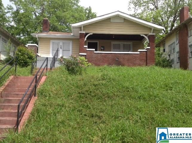 1114 7TH AVE W, Birmingham, AL 35204 - MLS#: 880395