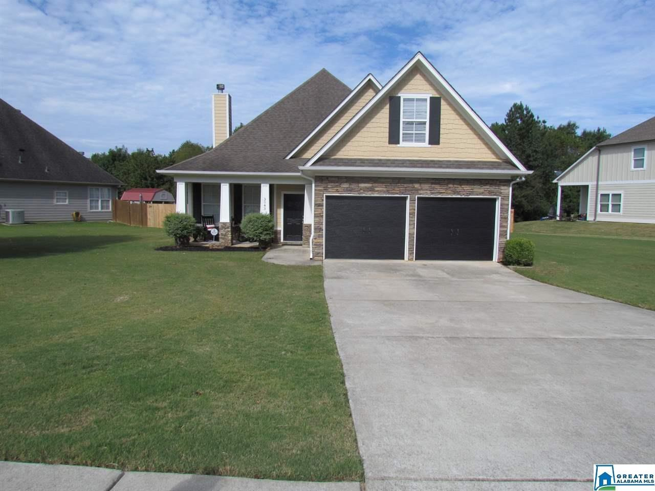 3043 IRIS CT, Moody, AL 35004 - MLS#: 893404
