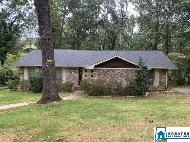 3809 ANSLEY RD, Mountain Brook, AL 35243 - MLS#: 896407