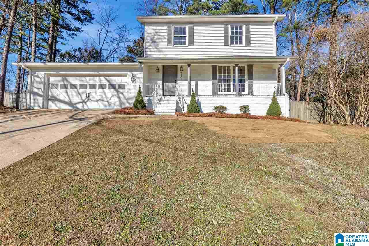 2205 SANDERS CIR, Hoover, AL 35226 - MLS#: 1273413