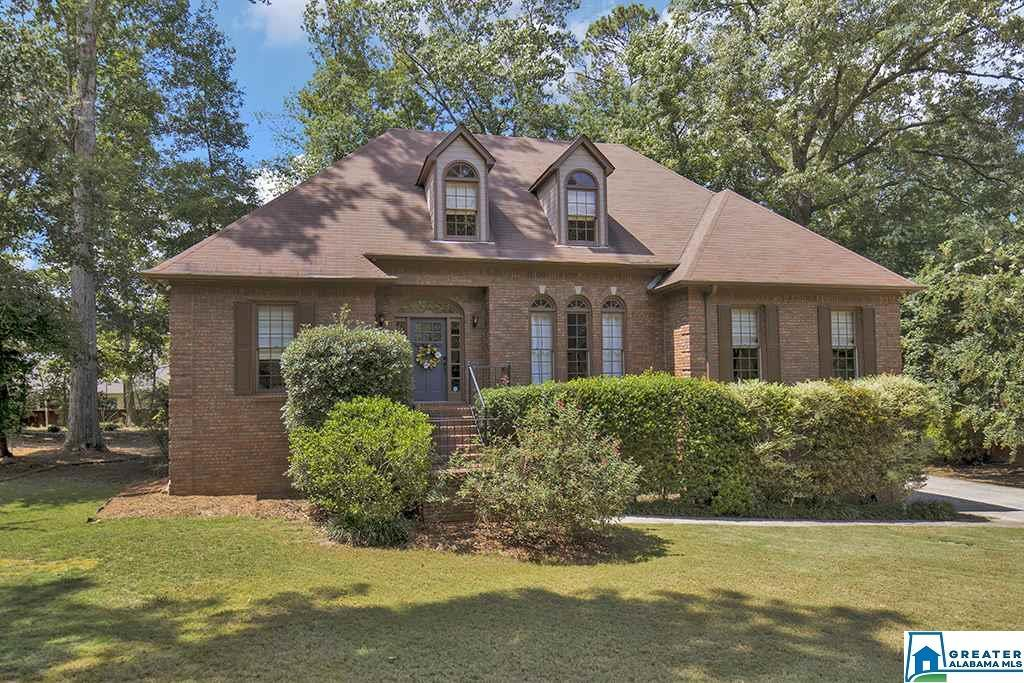 4524 EAGLE POINT DR, Birmingham, AL 35242 - #: 890417