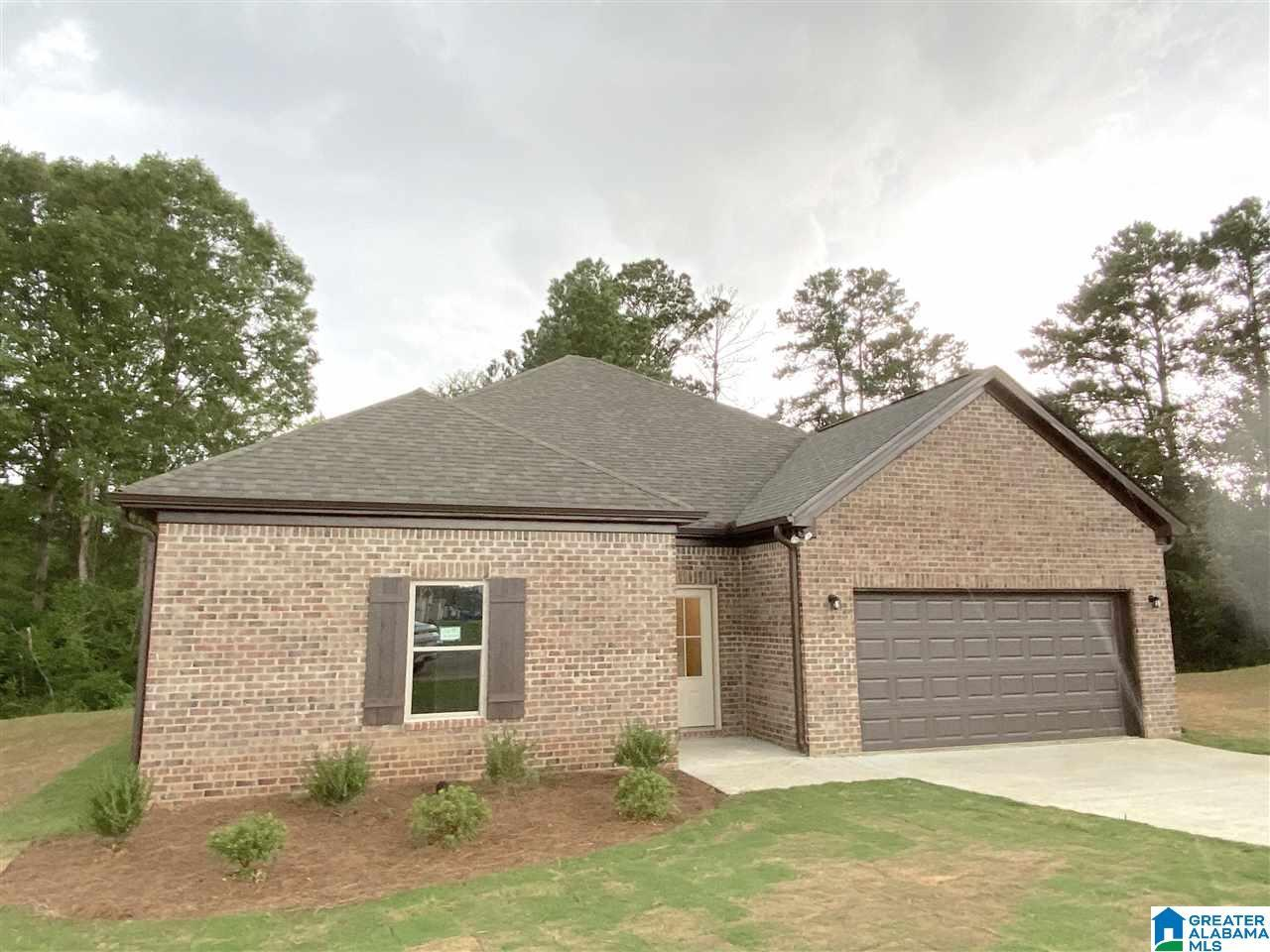 421 WHITE OAK CIR, Lincoln, AL 35096 - MLS#: 893417