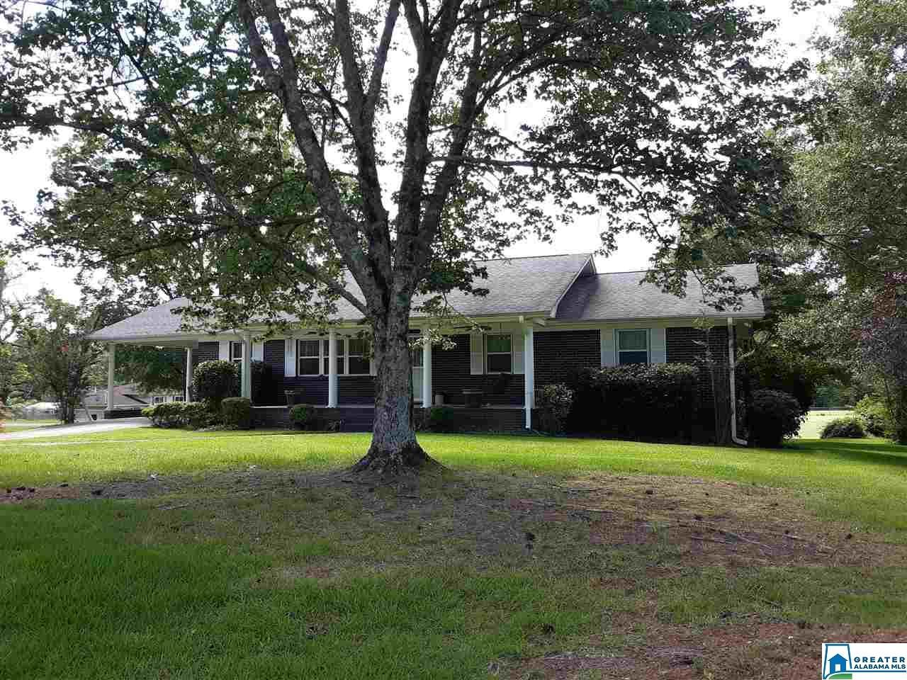 5456 NEWFOUND RD, Mount Olive, AL 35117 - MLS#: 894424