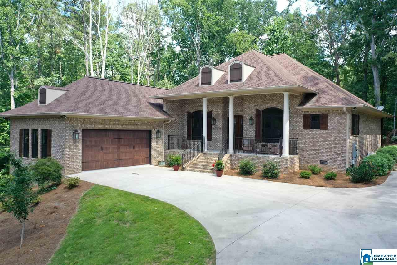 236 FAIRWAY DR, Cullman, AL 35055 - MLS#: 887425