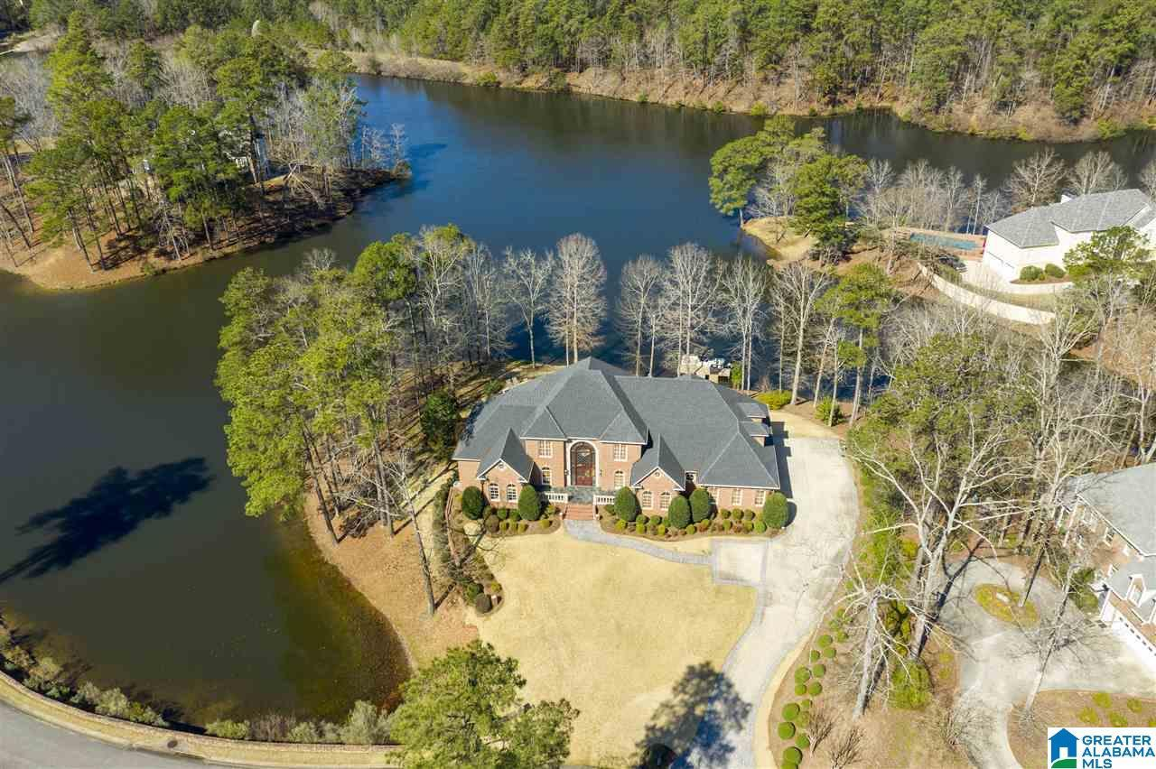 2206 LAKE HEATHER CIR, Birmingham, AL 35242 - MLS#: 879428