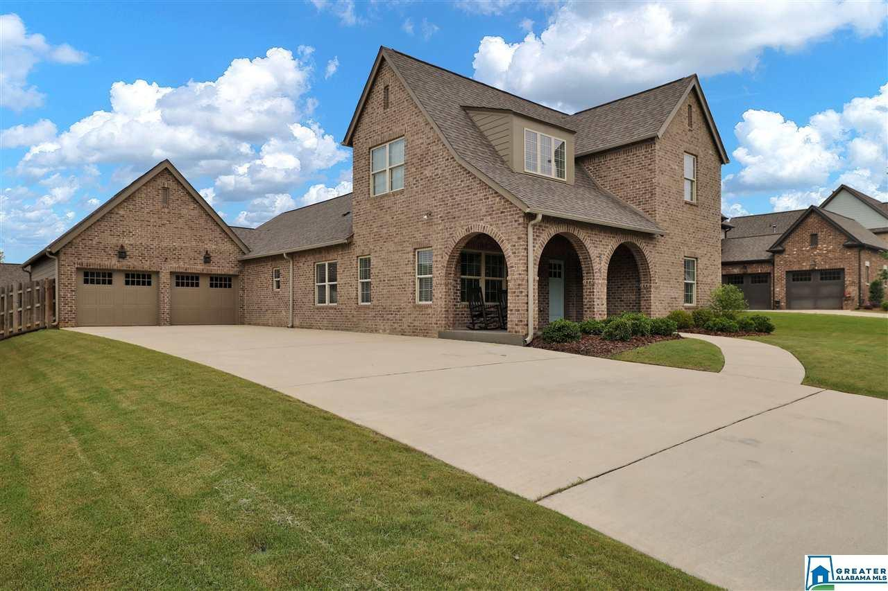 8184 CALDWELL DR, Trussville, AL 35173 - MLS#: 887431