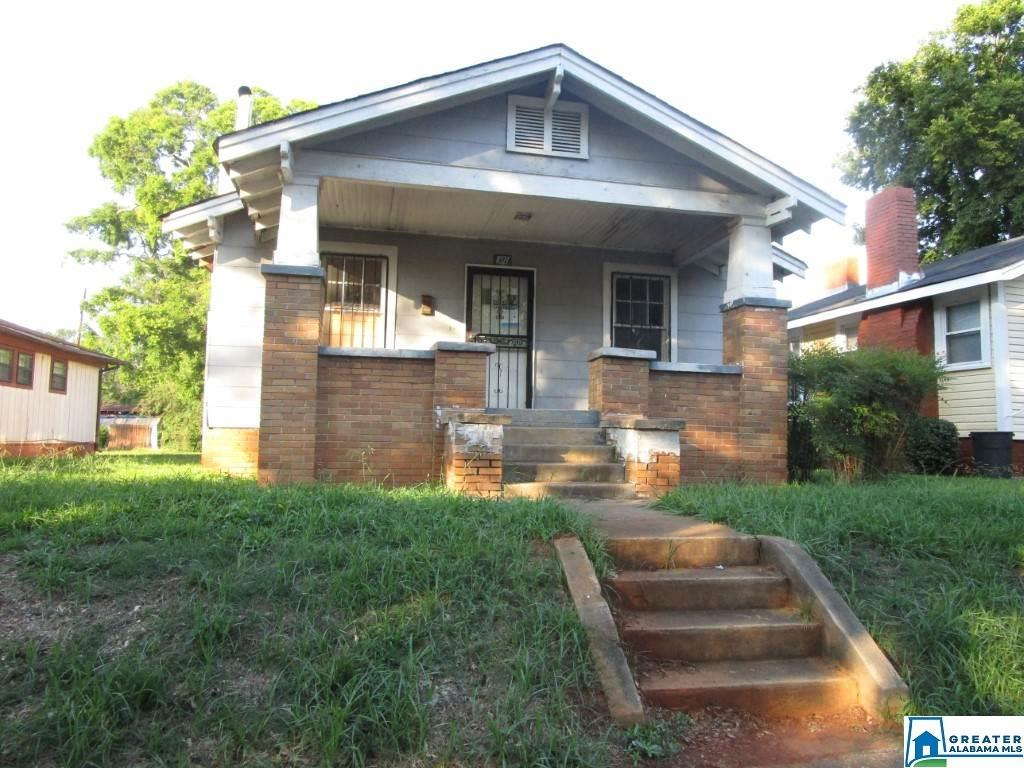 1021 SW 15TH ST, Birmingham, AL 35211 - MLS#: 891433