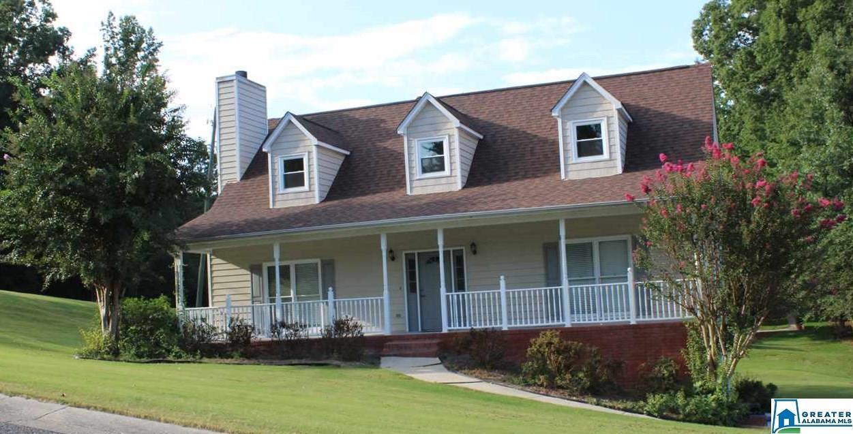 615 TIFFANY DR, Trussville, AL 35173 - MLS#: 895437