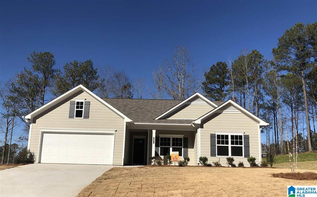 367 COUNTRYSIDE CIR, Calera, AL 35040 - MLS#: 895438