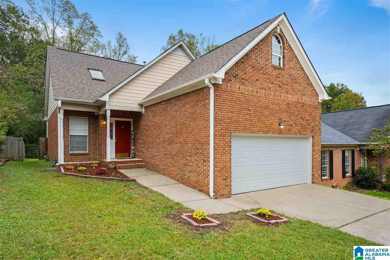 4543 ROCK CREEK CIR, Trussville, AL 35173 - #: 898443
