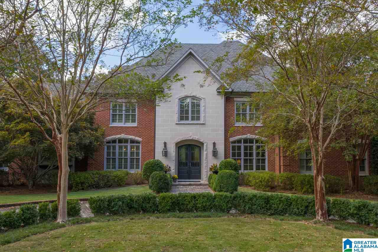 511 KINGS MOUNTAIN TRL, Vestavia Hills, AL 35242 - #: 1274445