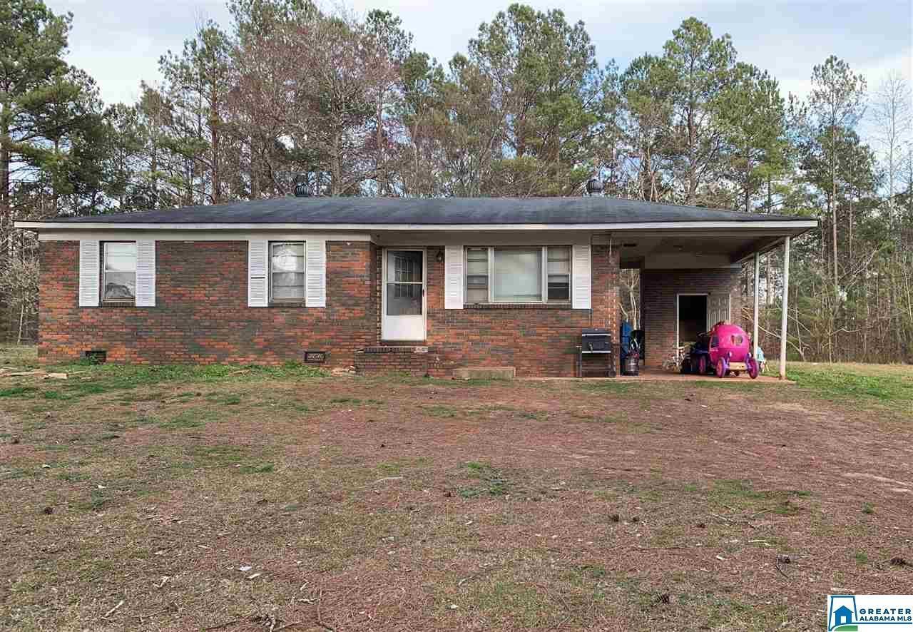 5380 OLD HWY 431, Woodland, AL 36280 - MLS#: 876447