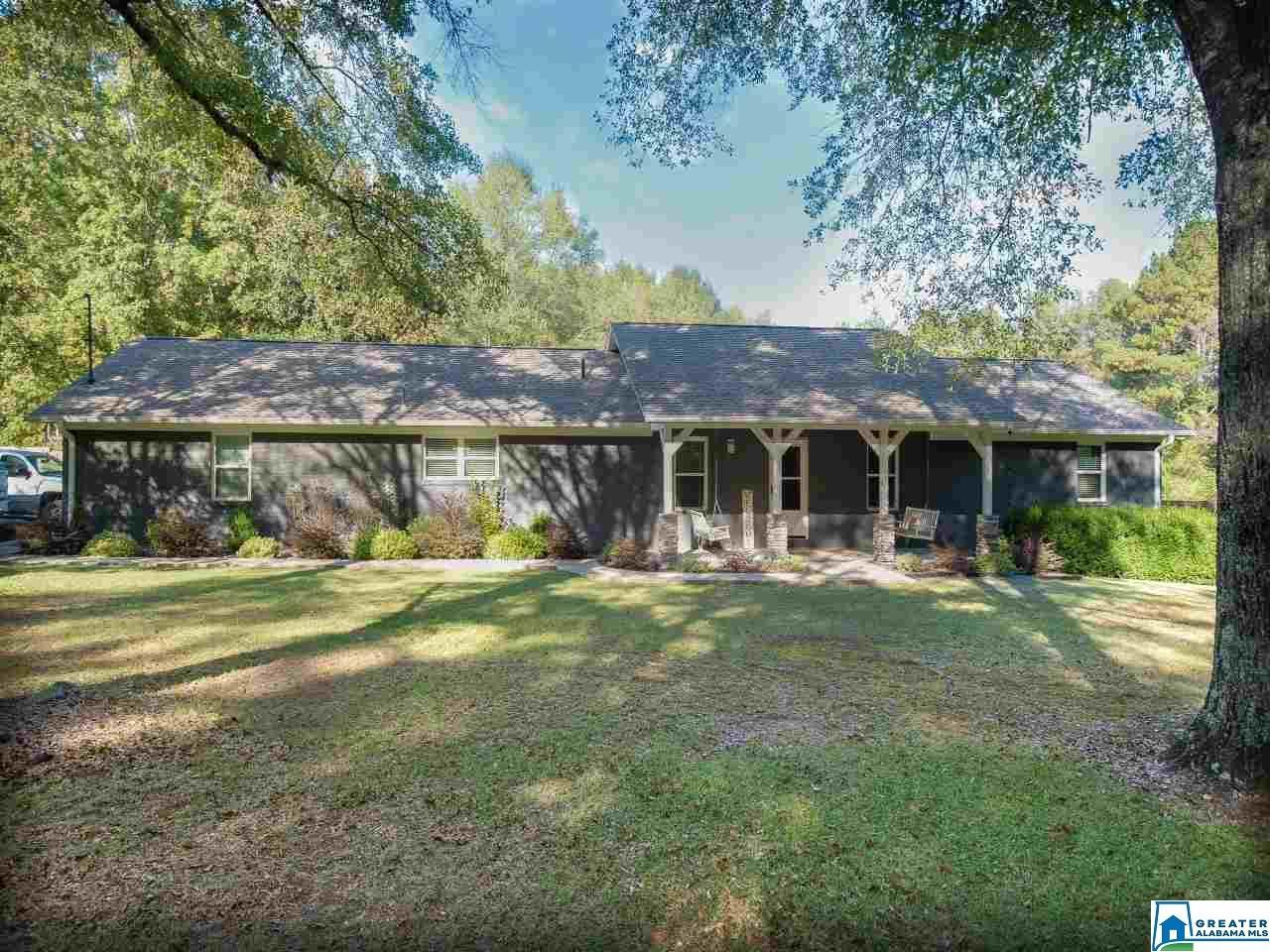 194 MIRACLE HILLS RD, Springville, AL 35146 - #: 898452