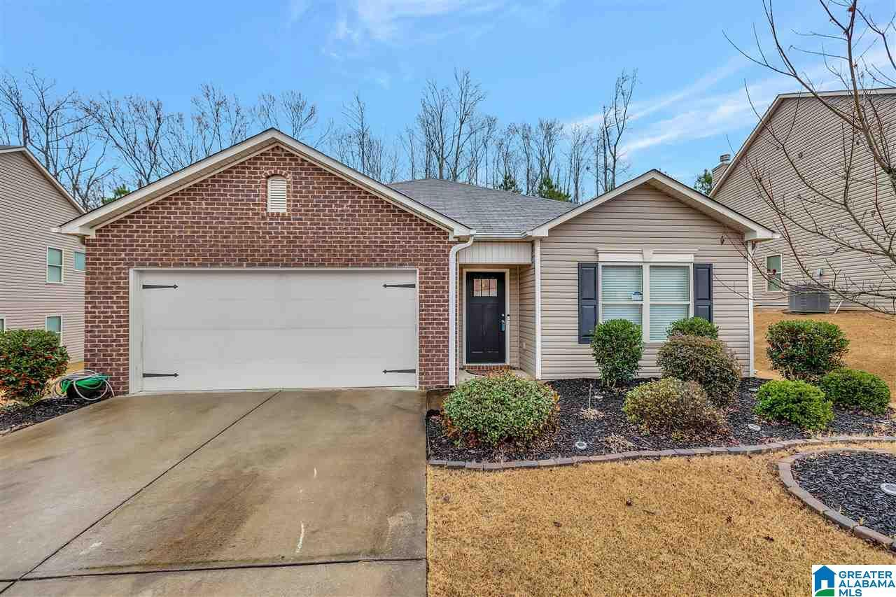 4688 DEER FOOT PATH, Pinson, AL 35126 - MLS#: 1274457