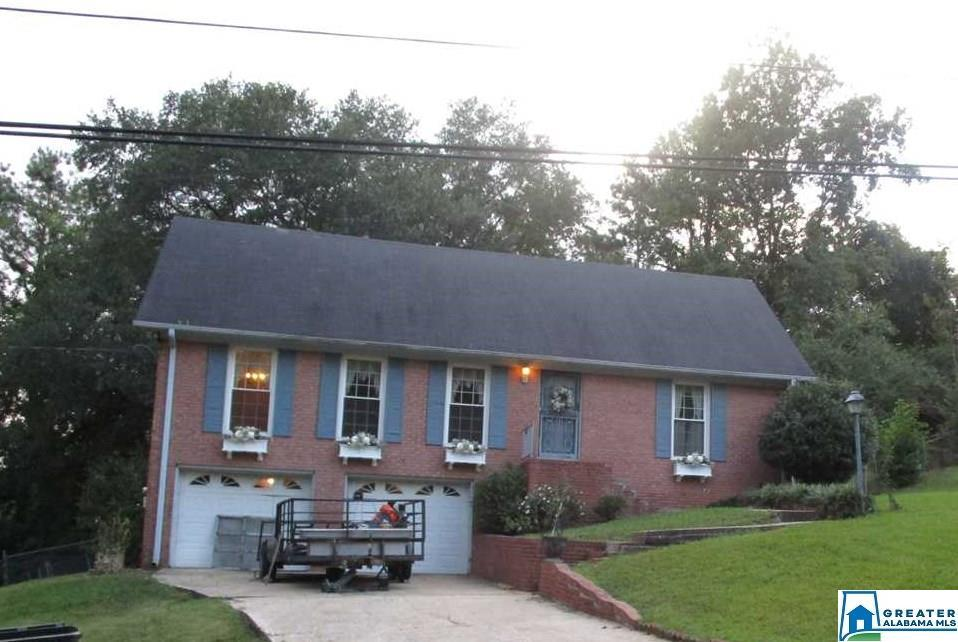 1600 6TH ST NW, Center Point, AL 35215 - MLS#: 892457
