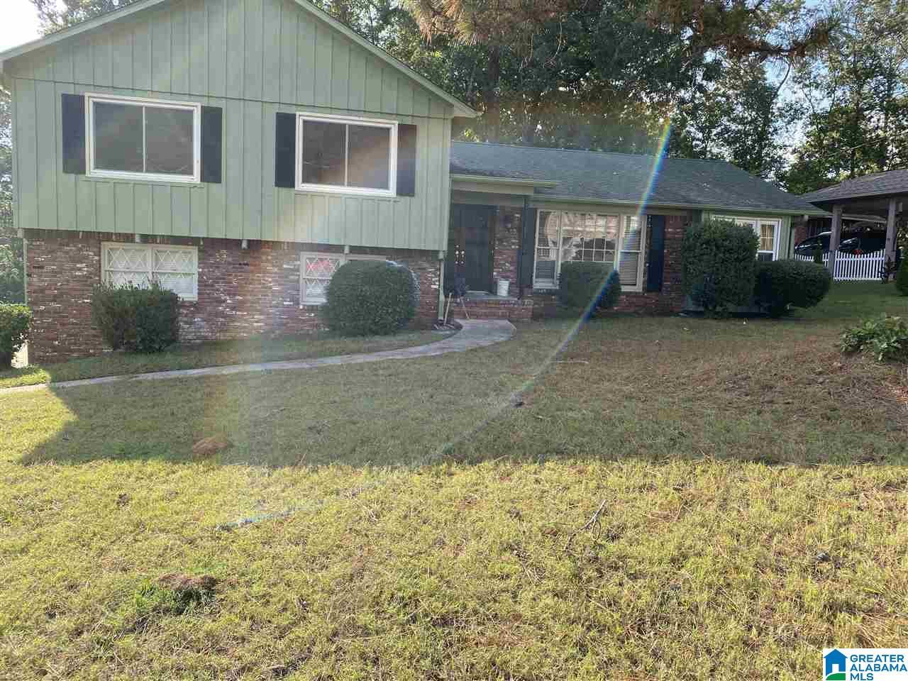 1924 11TH ST NW, Birmingham, AL 35215 - MLS#: 898465