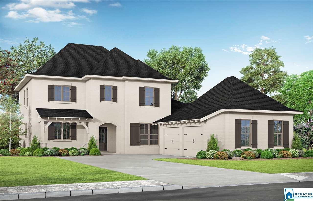 1789 HELEN RIDGE CIR, Vestavia Hills, AL 35242 - MLS#: 880467