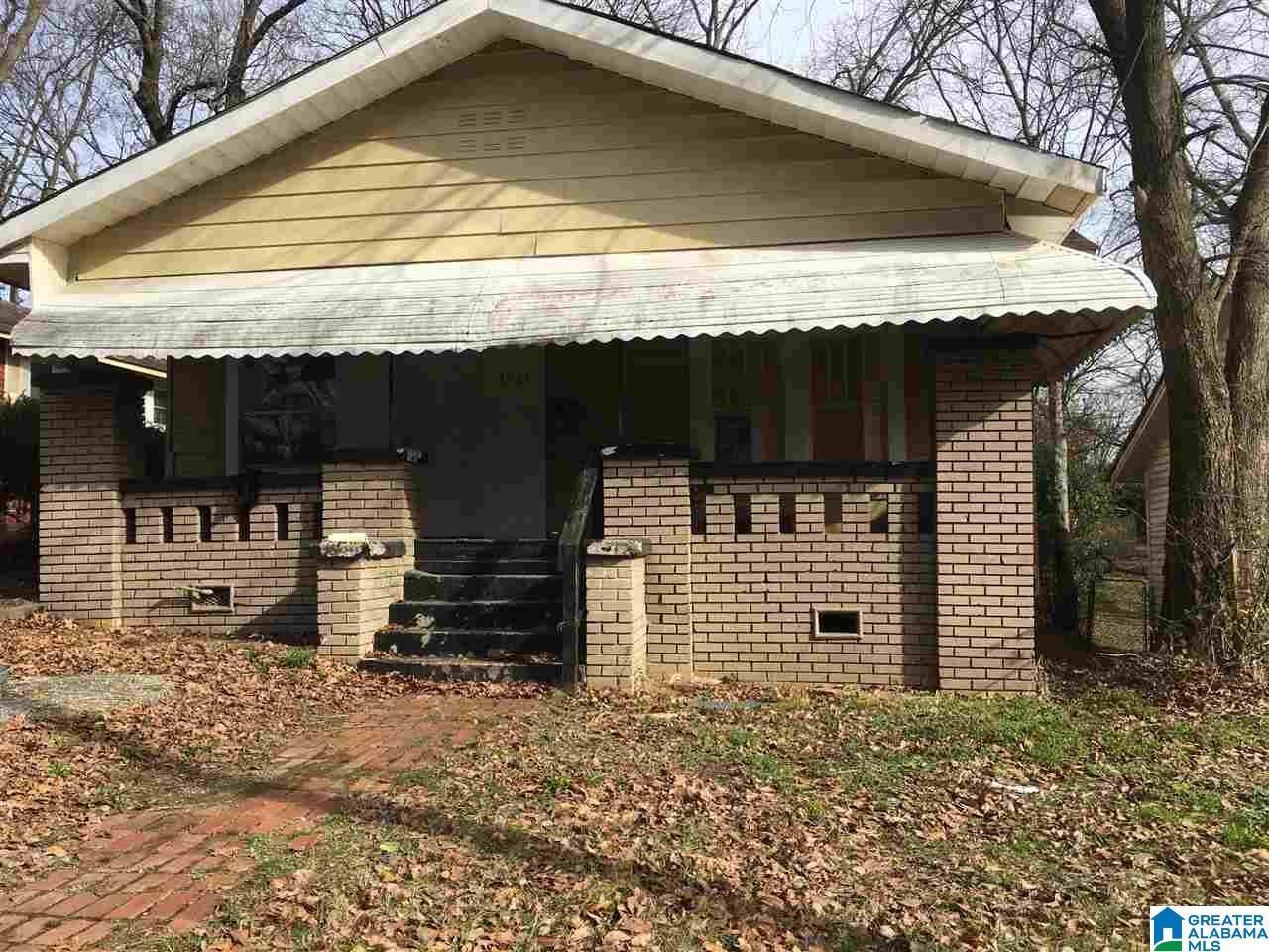 3727 42ND ST N, Birmingham, AL 35217 - MLS#: 1273469