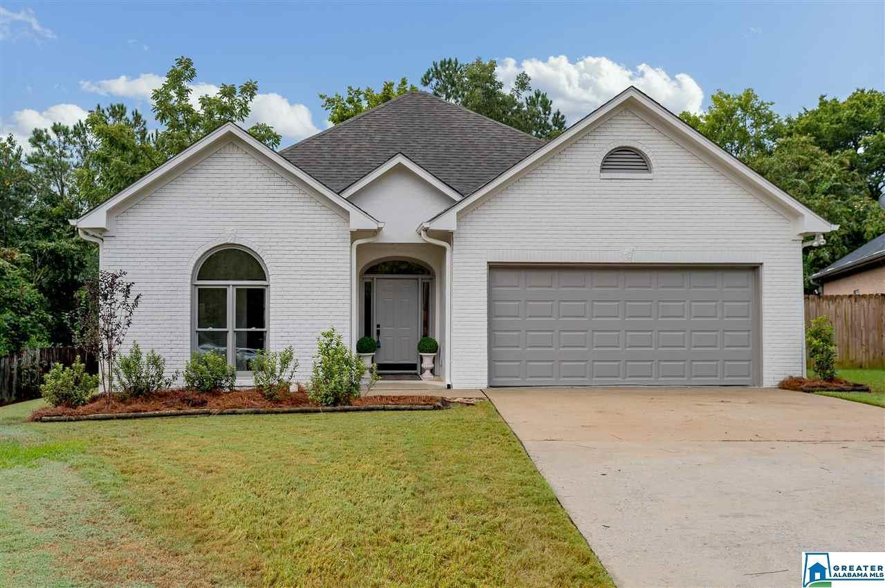 1217 IVY BROOK CIR, Homewood, AL 35209 - MLS#: 896469