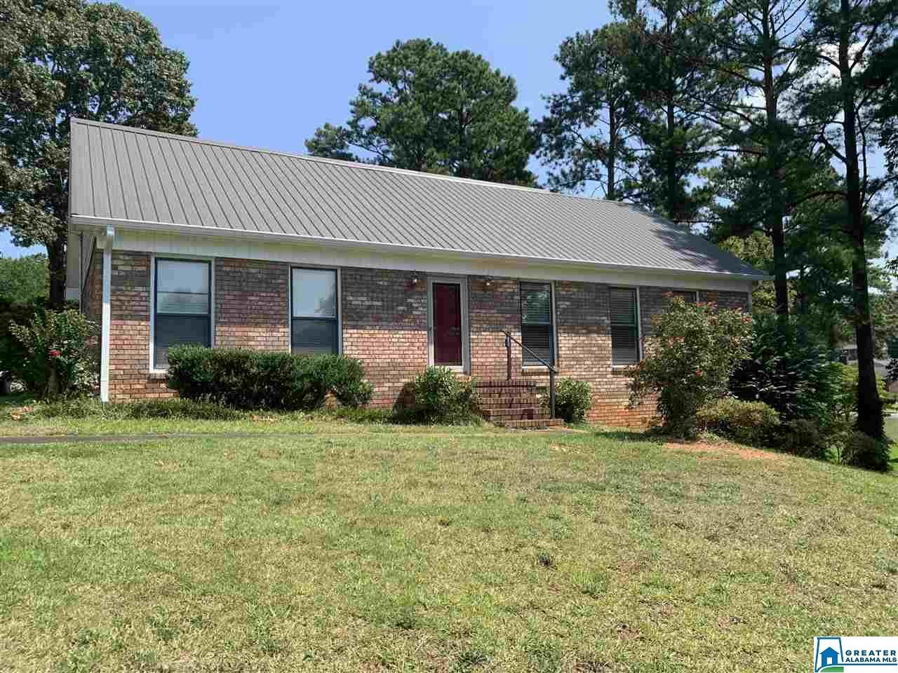 1204 GREENSBORO DR, Oxford, AL 36203 - MLS#: 891473