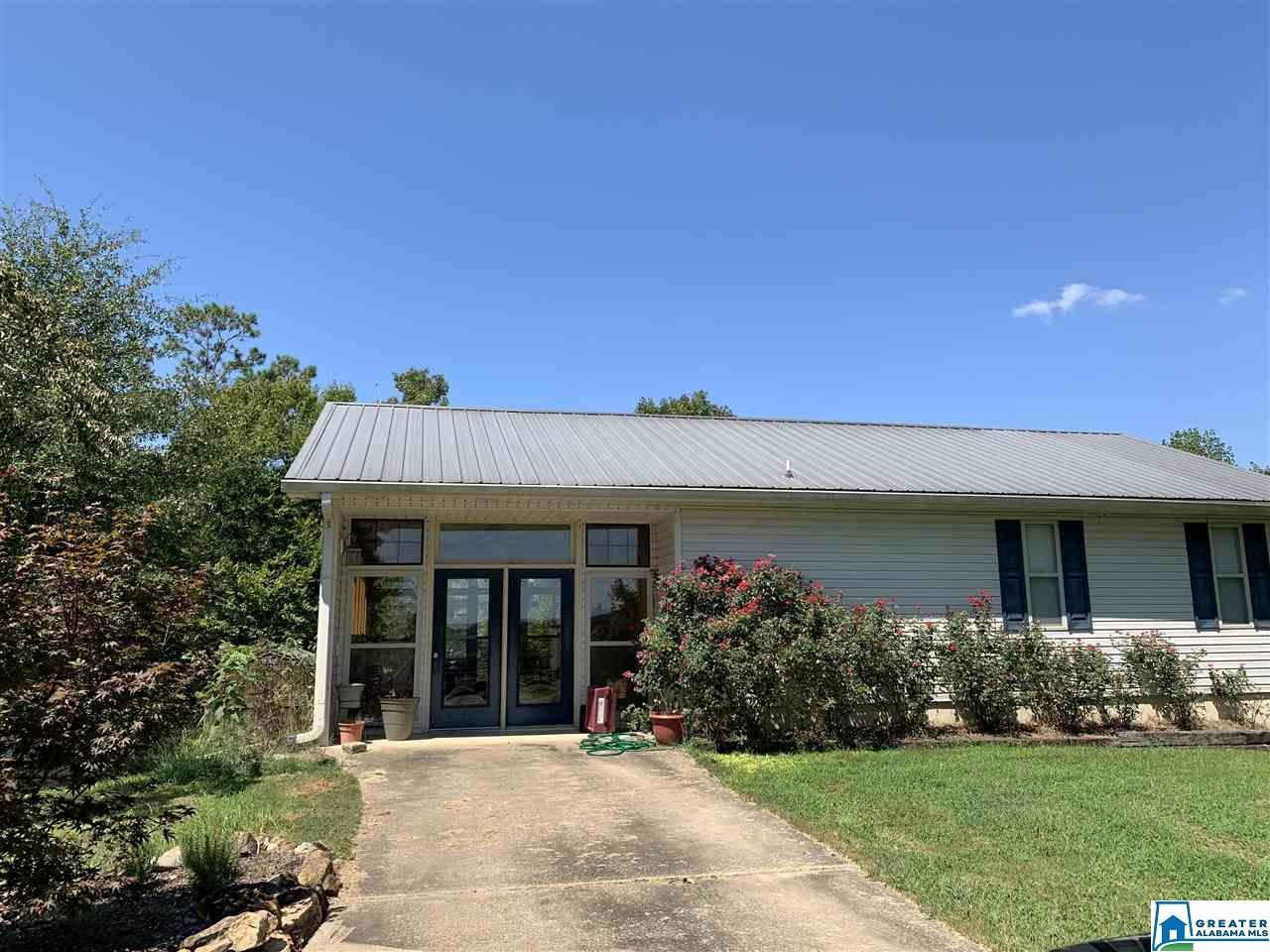 126 CHERRY ST, Ohatchee, AL 36271 - MLS#: 892476