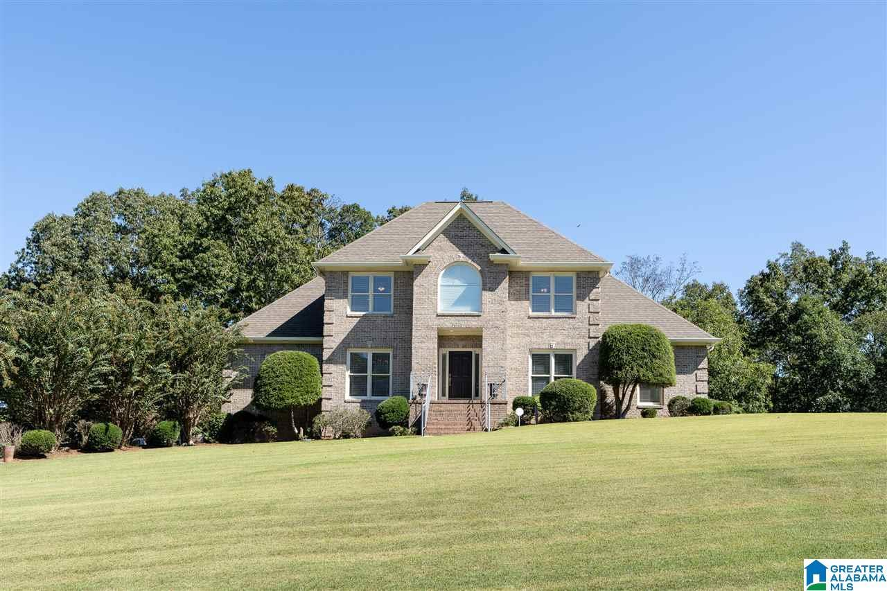 6713 CLEAR CREEK CIR, Trussville, AL 35173 - #: 898476