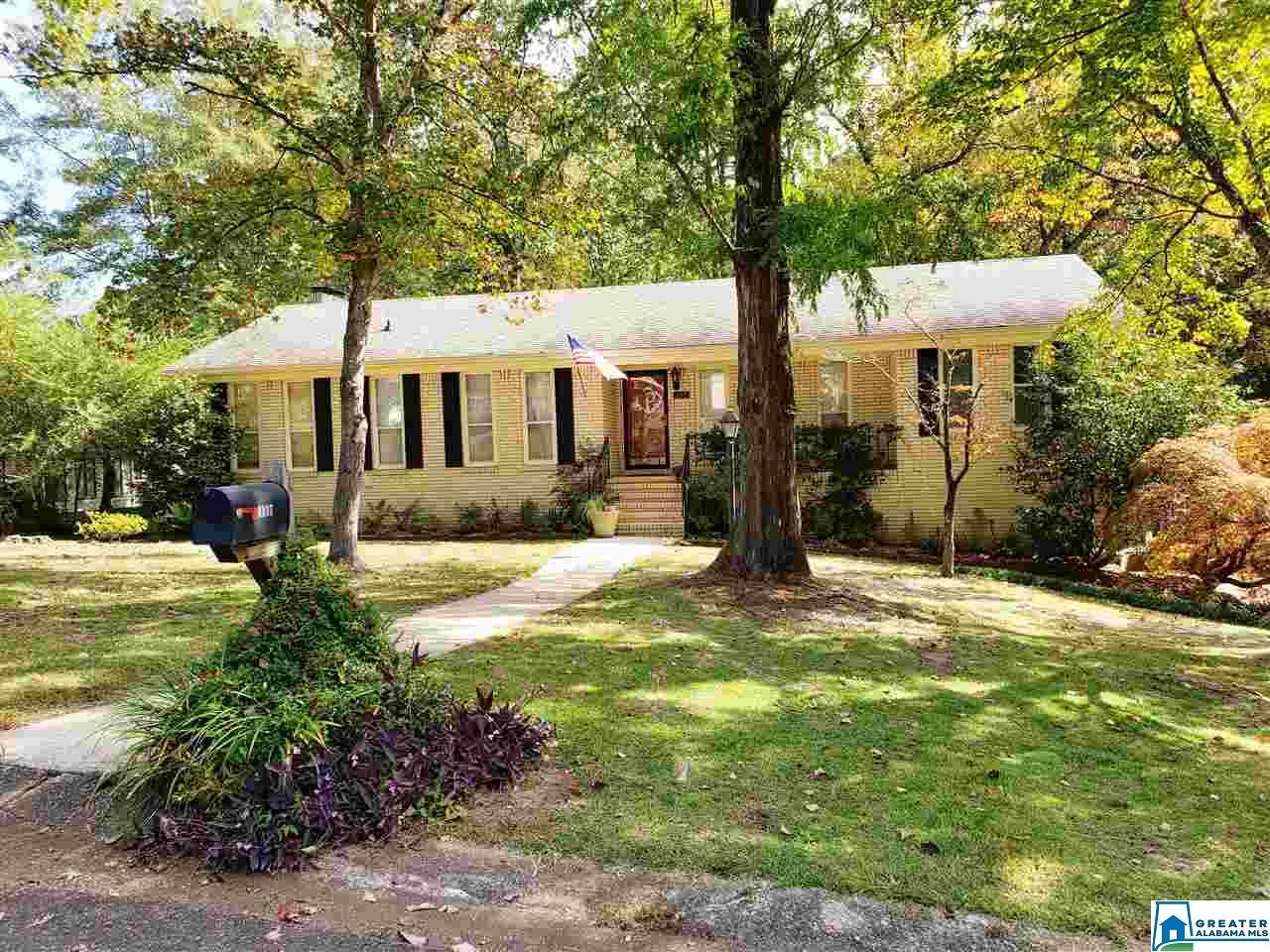 1117 MOUNTAIN OAKS DR, Hoover, AL 35226 - MLS#: 899483