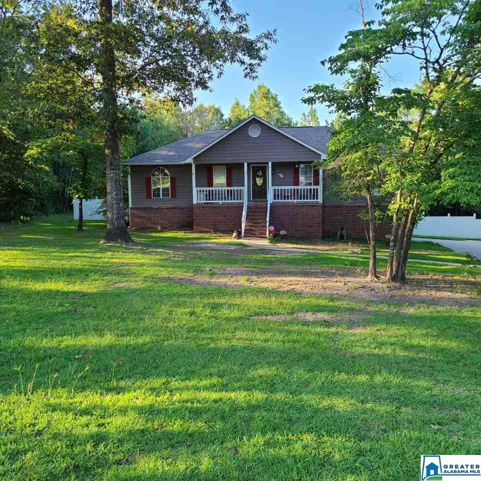 357 HOWARD CIR, Lincoln, AL 35096 - MLS#: 889489