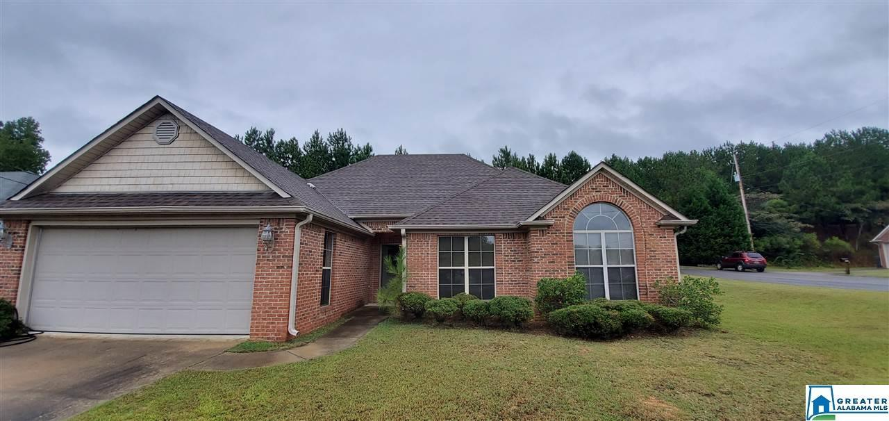3451 VIRGINIA CIR, Bessemer, AL 35022 - MLS#: 896495