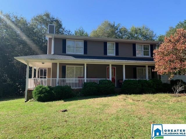 400 COUNTRY MANOR DR, Anniston, AL 36207 - MLS#: 898502