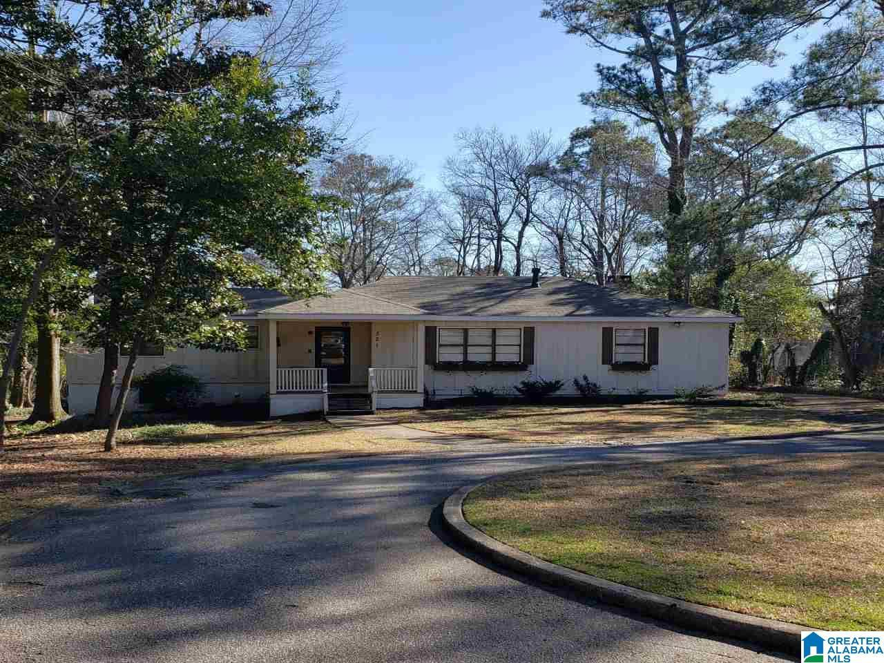 521 PARK AVE, Hoover, AL 35226 - MLS#: 1272503
