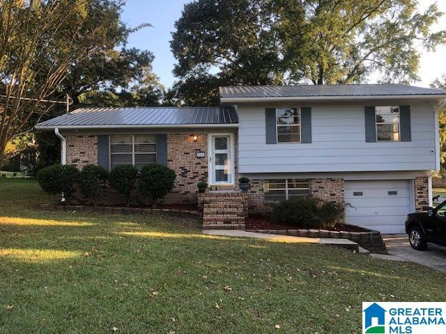 602 DOUGLAS ST, Oxford, AL 36203 - MLS#: 897504