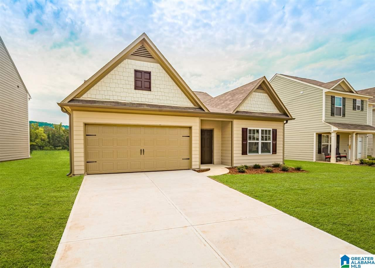 40 FARMHOUSE LN, Springville, AL 35146 - MLS#: 889509
