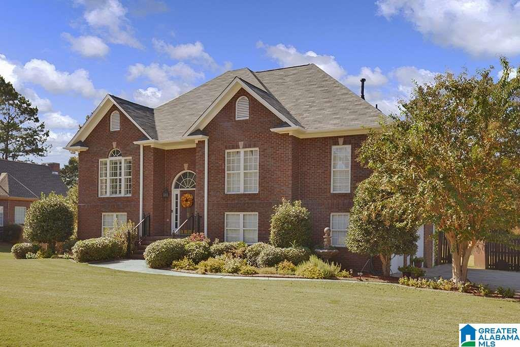 6509 VINTAGE LN, McCalla, AL 35111 - MLS#: 897509