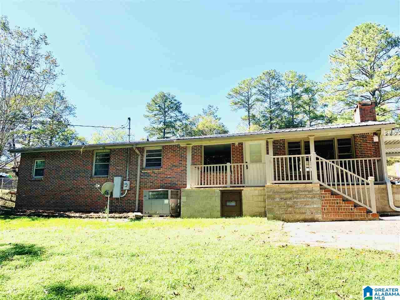 2712 NEW CASTLE RD, Birmingham, AL 35217 - MLS#: 898511