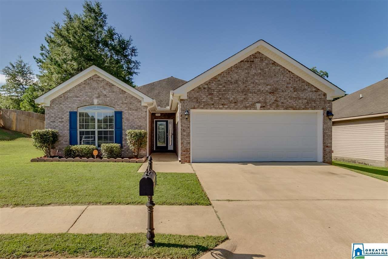 13126 CROSS CREEK LN, Northport, AL 35473 - MLS#: 889512