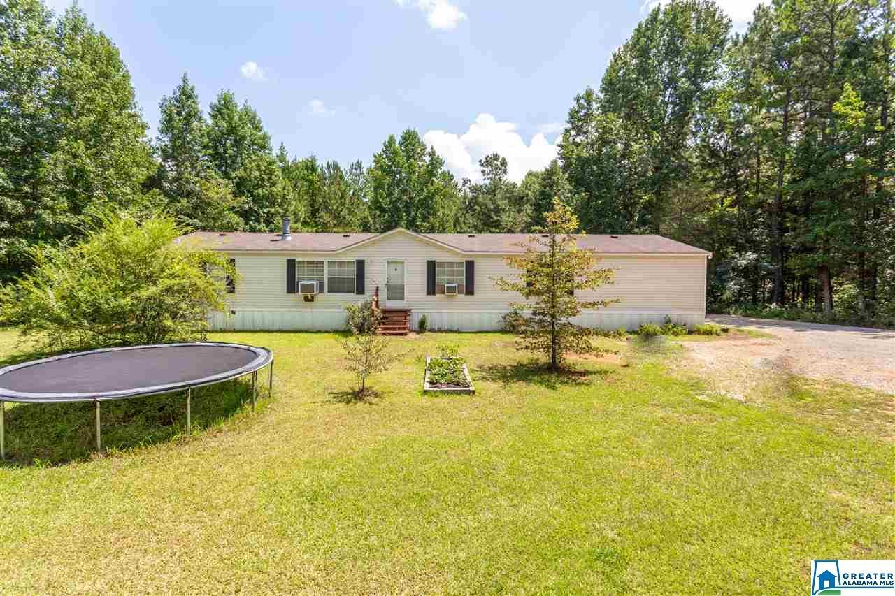 200 WATTS RD, Munford, AL 36268 - MLS#: 892516