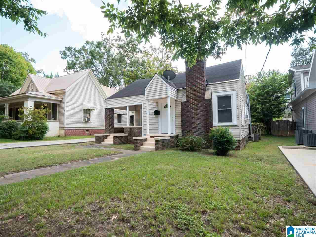 646 40TH ST S, Birmingham, AL 35222 - MLS#: 897518