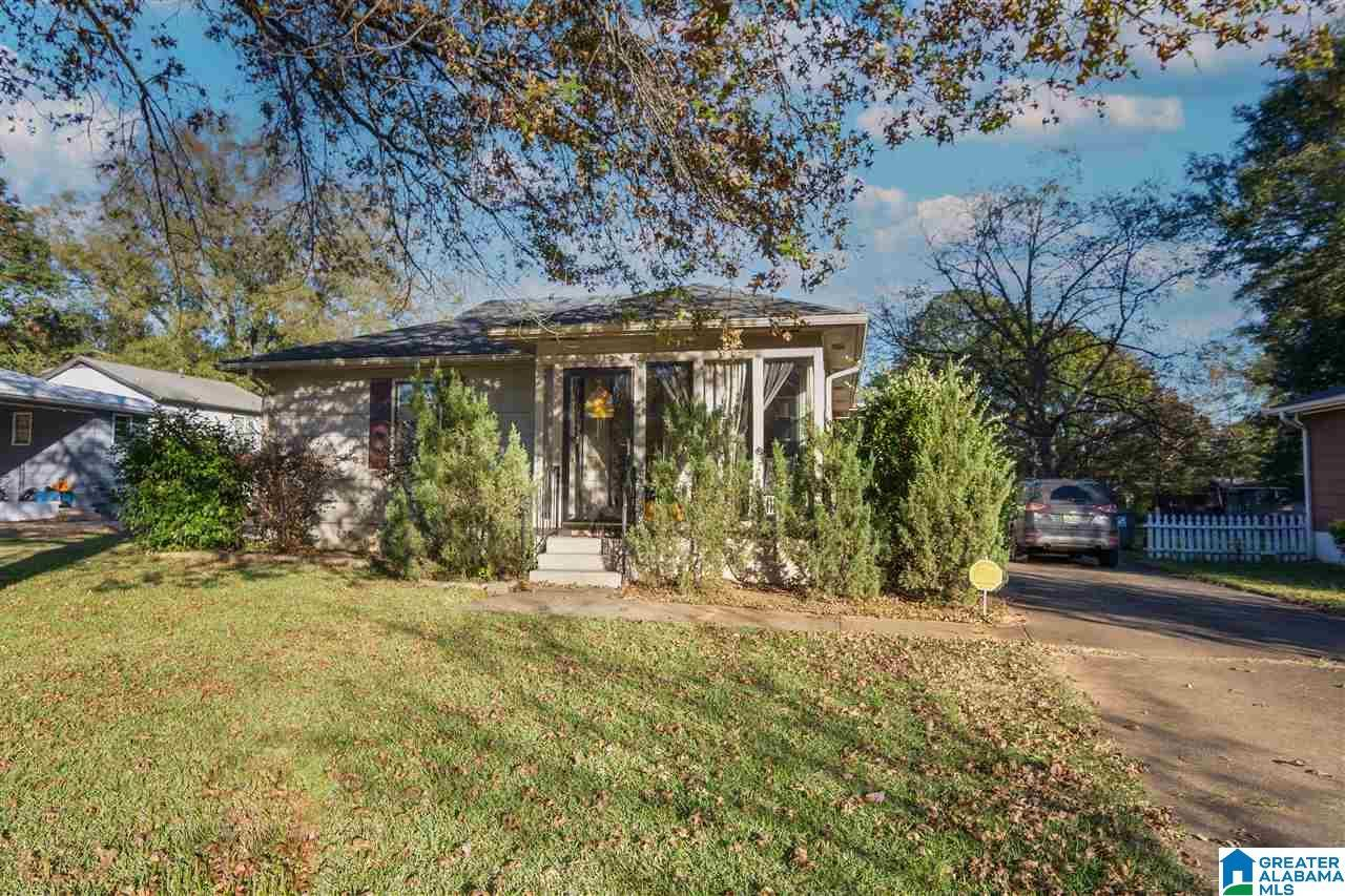 205 HOLLY ST, Hueytown, AL 35023 - MLS#: 901520
