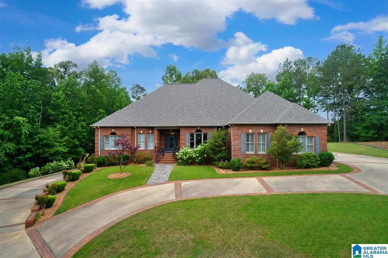 2477 HIDDEN RIDGE LN, Jasper, AL 35504 - MLS#: 878521