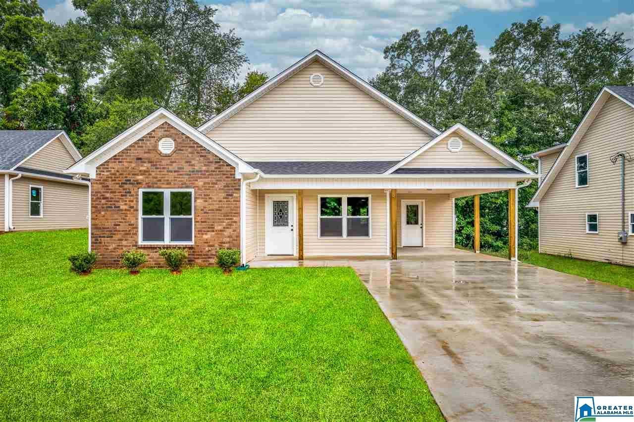 349 CENTRAL AVE, Oneonta, AL 35121 - #: 879524