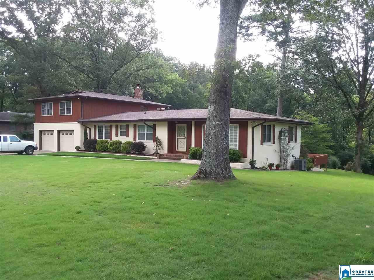 2117 3RD ST NW, Center Point, AL 35215 - MLS#: 889524