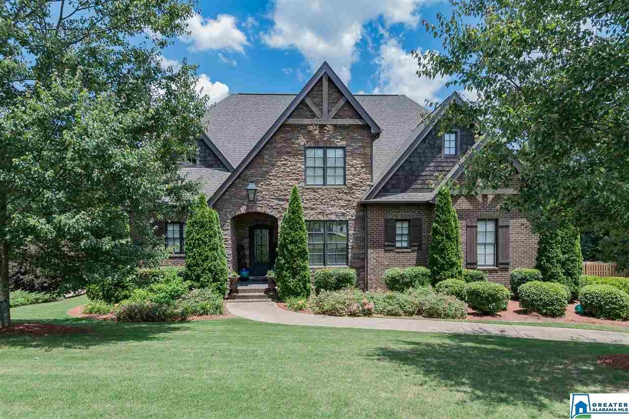 3912 BUTLER SPRINGS WAY, Hoover, AL 35226 - MLS#: 884526